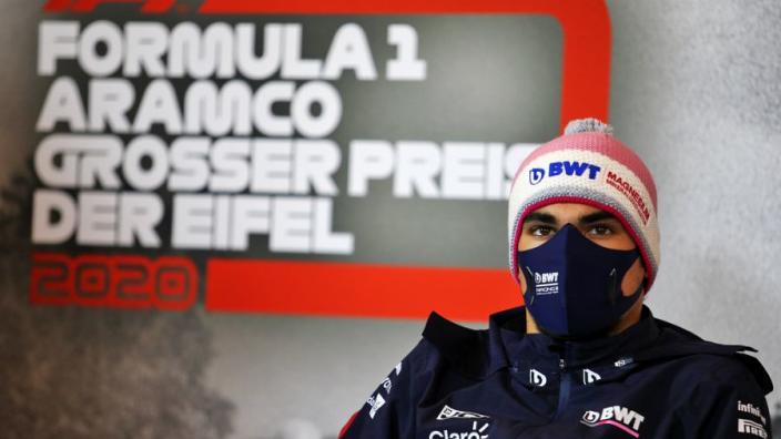 Racing Point verwacht met normale line-up in Portugal te verschijnen