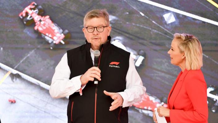 """Brawn: """"Ferrari en Red Bull wilden competitie weer spannend maken"""""""