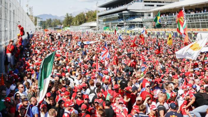 Kimi Räikkönen: 'Reactie van fans was niet echt aardig'