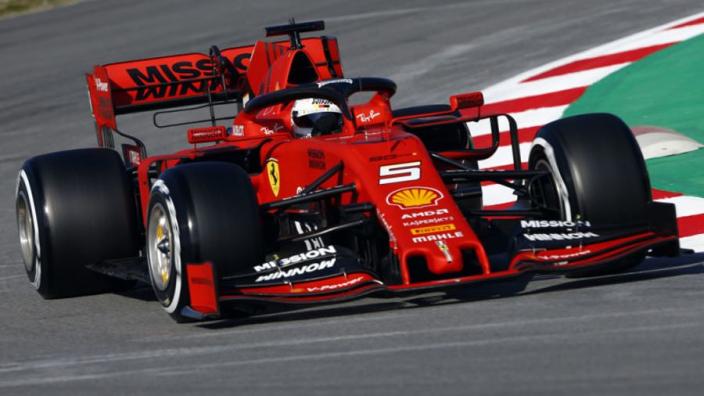 Biografie van Ferrari