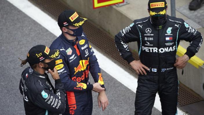 "Red Bull onthult oorzaak snelheidsverlies Verstappen: ""Zagen het pas na de race"""