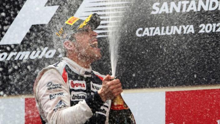 Why Lewis Hamilton has Pastor Maldonado to thank for F1 dominance