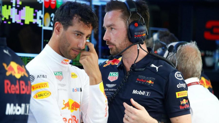 Ricciardo 'not showing up' if he has Singapore penalty