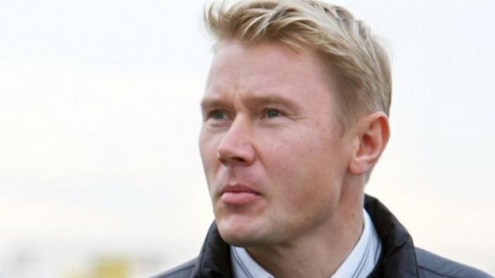 """Häkkinen wil niet vergeleken worden met Hamilton: """"Het zijn andere tijden"""""""