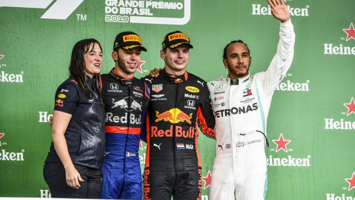 Kijktip: Formule 1 gooit Grand Prix van Brazilië 2019 in de herhaling
