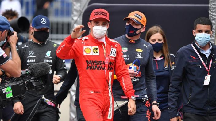 Waarom Verstappen vlak voor aanvang in Monaco nog pole position kan krijgen