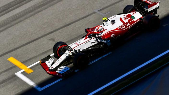 Alfa Romeo to remain in F1 with Sauber