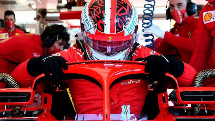 "Ferrari declare new F1 season ""properly underway"" as Leclerc returns to action"