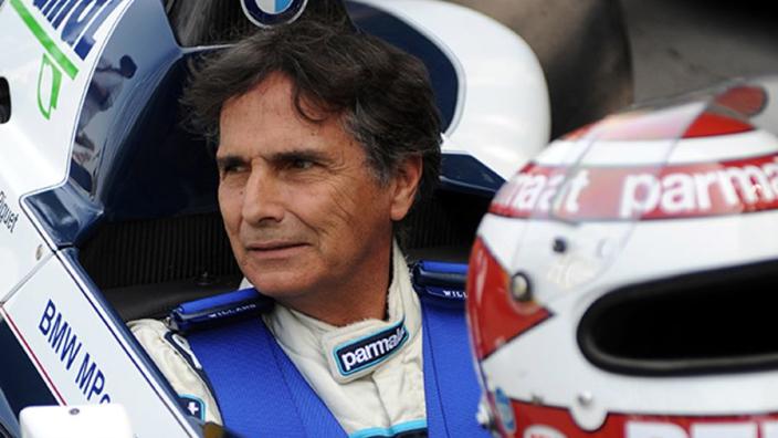 Nelson Piquet lag twee nachten in het ziekenhuis na coronabesmetting