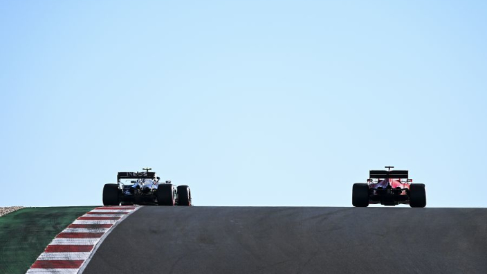 How to watch the Portuguese Grand Prix: Free, online, live stream and F1 TV
