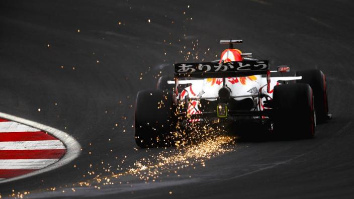 Red Bull-motoren blijven tot 2024 uit Japan komen, FIA wil reglementen aanpassen   Week-end