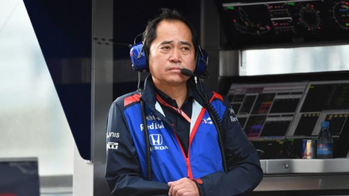 """Honda moest motor aanpassen van FIA: """"We waren verrast"""""""
