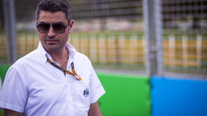 Pirelli not to blame for boring races - Masi