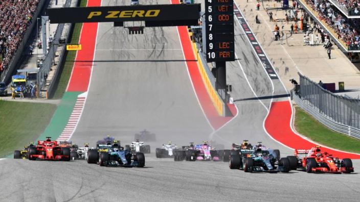Circuit in Austin zal mogelijk double header organiseren na wegvallen Singapore