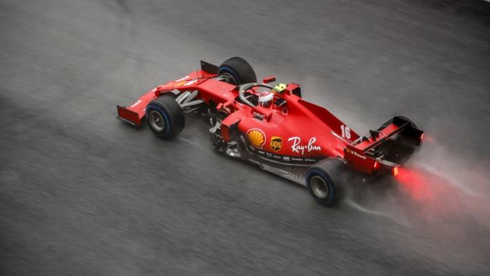 Leclerc, Perez en Räikkönen 'under investigation' om meerdere incidenten (updated)