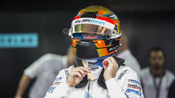 """Vandoorne: """"Uitdagende race, maar veel positieve punten van de training en kwalificatie"""""""