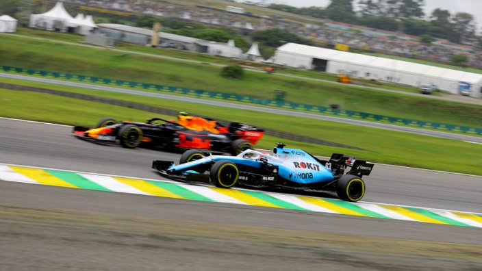 Testtijden vergeleken: Williams en Red Bull flink sneller, Ferrari zorgwekkend
