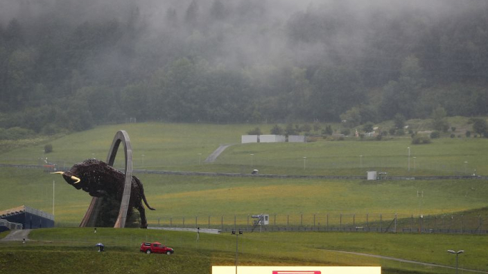 FP3 cancelled; F1 preparing for Sunday qualifying