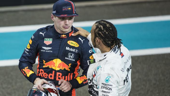 """Wolff vreest Red Bull in Oostenrijk: """"Verstappen heeft patent op succes"""""""