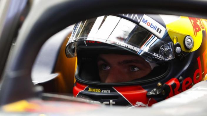 """Verstappen over vervangen Raikkonen bij Ferrari: """"Ik heb nog de tijd"""""""