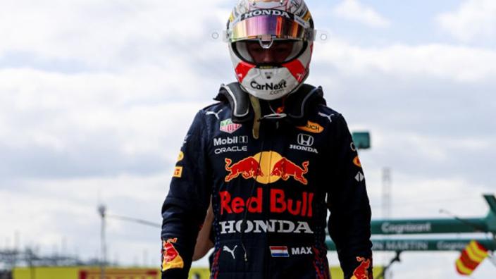 Verstappen left to rue unlucky streak in Italy after Red Bull failure