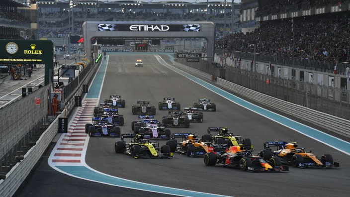 FIA keurt grote wijzigingen in F1 goed na stemming World Motor Sport Council