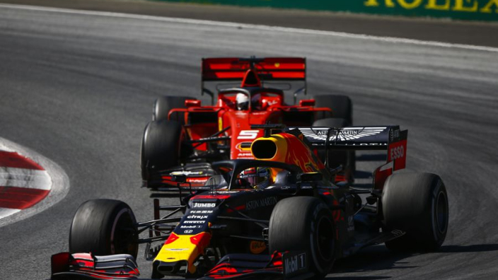VIDEO: The 10 best overtakes of 2019 so far!