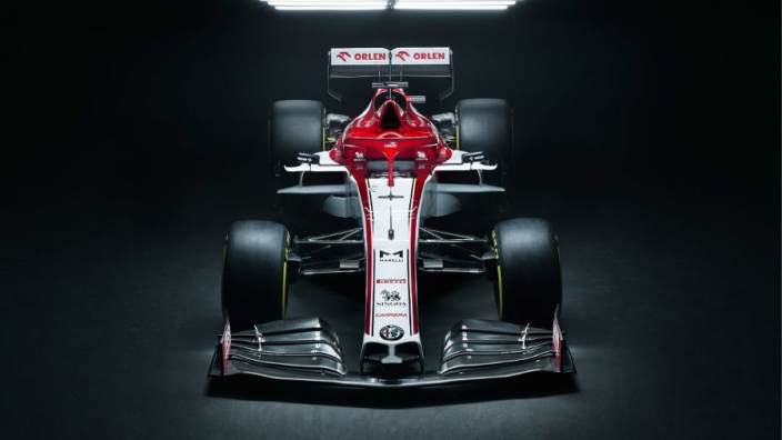 Consistent gains the target at Alfa Romeo says Frédéric Vasseur