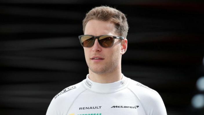 Vandoorne's Mercedes-backed move confirmed