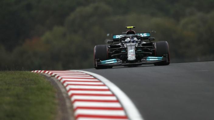 """Unbelievable"" Bottas can play ""vital"" role in Hamilton's title push"