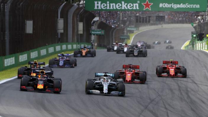 Wolff legt uit waarom Mercedes tegen de sprintraces heeft gestemd