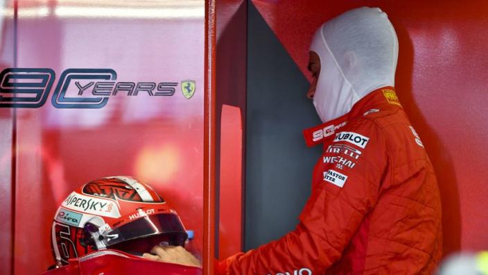 Binotto explique la débâcle Ferrari en qualifs, dont il 'se sent responsable'