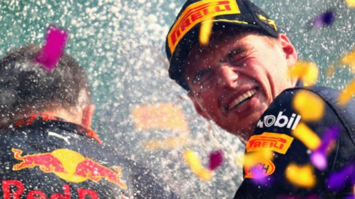 Vier redenen om de Grand Prix van Mexico te kijken