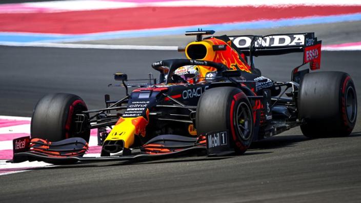 Verstappen en Hamilton krijgen nieuwe versnellingsbak in Frankrijk