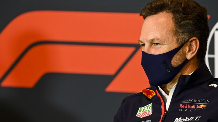 "F1 budget cap has delivered ""a serious impact"" on costs - Horner"