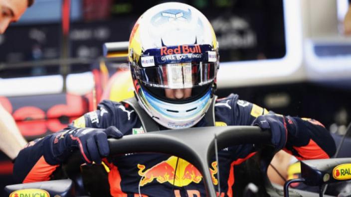 Daniel Ricciardo: 'Twee races in twee weken is perfect voor mij'