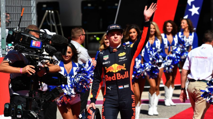 Verstappen COTA controversy won't be repeated in 2018