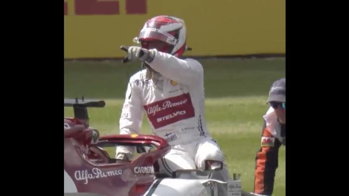 VIDEO: Een F1-compilatie: laat het nieuwe seizoen maar beginnen!