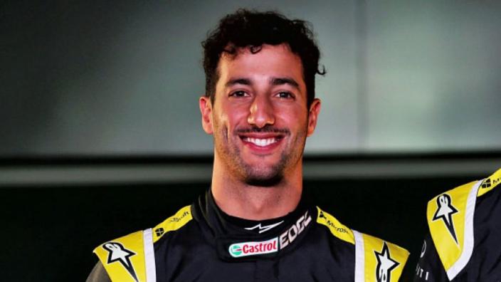 Ricciardo: 'Red Bull heeft niets wat Renault ook moet hebben'