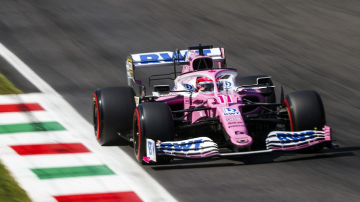 """Racing Point ready for """"one last big push"""" to secure third in constructors' fight"""