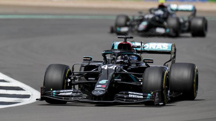 FIA neemt maatregelen: 'Kwalificatiemodus vanaf GP België verboden'