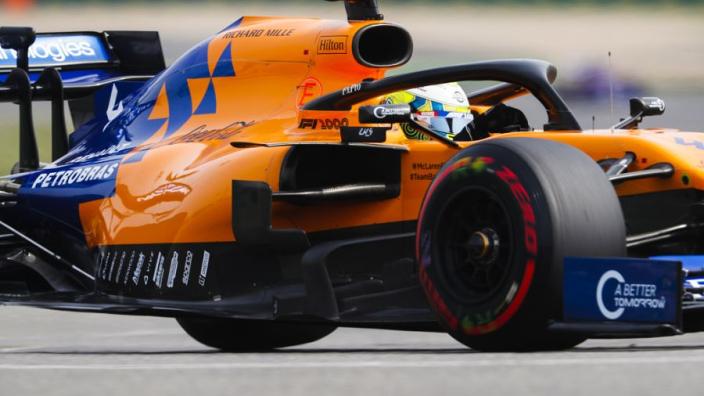 """McLaren: """"De echte resultaten komen pas in 2020"""""""