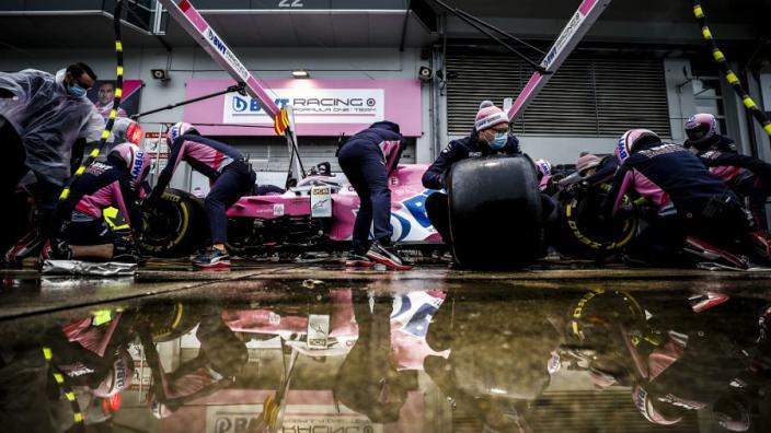 Racing Point onthult: 'Nog vier andere besmettingen, in totaal zeven'