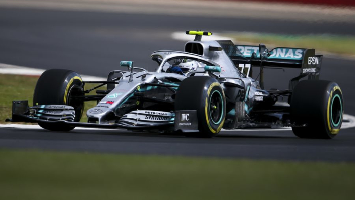What we learned from Friday at the British Grand Prix
