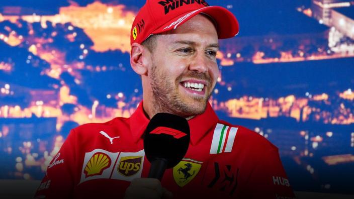 Ferrari drivers Charles Leclerc, Sebastian Vettel not surprised by teams struggles