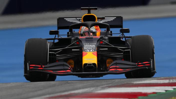 """Hughes: """"Wielophanging Red Bull veroorzaakt mogelijk de onbalans"""""""