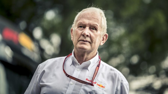 Helmut Marko: If Honda fails, Red Bull will leave F1