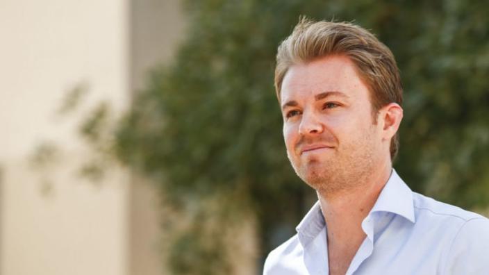 """Nico Rosberg: """"We kunnen de Halo-discussie beëindigen"""""""