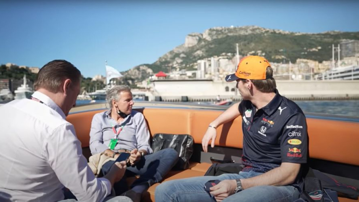 VIDEO: Achter de schermen bij Verstappen tijdens succesvol weekend in Monaco