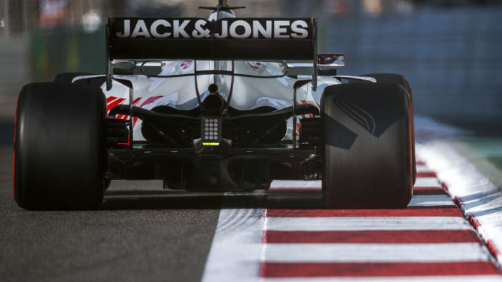Mazepin money ensures Haas stability - Steiner